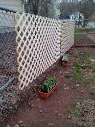 wire fence covering. Plain Wire 22 Best Fence Images On Pinterest Chicken Wire Art And Intended For Chain  Link Covering Ideas Design 15  Inside I