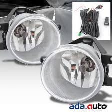 tundra wiring harness 2014 2016 toyota tundra glass lens fog lights lamps wiring harness
