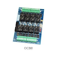 peripheral products keyscan controllers dormakaba ocb8 peripherals controllers keyscan ead
