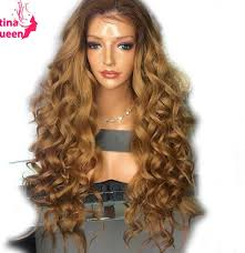 top 10 largest blonde brazilian curly lace front wig list and get free ...