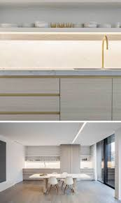 Cabinet Hardware Kitchen Design Idea Cabinet Hardware Alternatives Contemporist