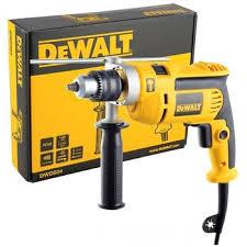 Дрель ударная <b>DeWALT DWD024S</b>