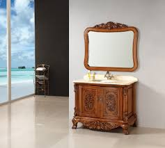 Oak Bathroom Vanities PromotionShop For Promotional Oak Bathroom - Oak bathroom vanity cabinets