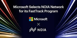 Sektörde crypto capo olarak bilinen başarılı analist, bitcoin'in düzeltmesi tamamladıktan sonra boğaların muhtemelen kontrolü tekrar ele geçirdiğini söyledi. Microsoft Selects Noia Network For Its Fasttrack Program Cee Multi Country News Center