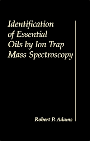 1st Mass Of - By Spectroscopy Identification Trap Edition Ion Essential Oils