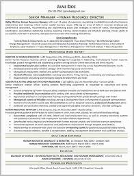 Sample Hr Generalist Resume Fresh Hr Coordinator Resume Template