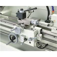 jet metal lathe. it is variable speed of course, the low end range coming in at an impressive 70 rpms. top good too 1400rpms, (by way comparison, jet metal lathe
