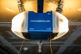 chamberlain makes garage door openers like this one that have wi fi capabilities