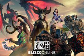 How to watch BlizzCon 2021 - The Verge