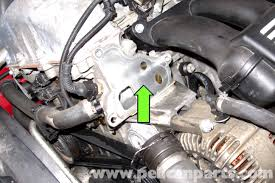 bmw e90 oil filter housing gasket replacement e91 e92 e93 large image extra large image