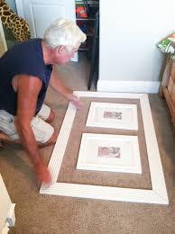 easy diy wall art projects frames on diy wall art using picture frames with easy diy wall art projects