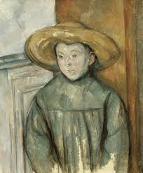 cézanne portraits at the national portrait gallery