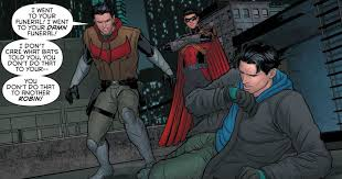 Robin War: 5 Reasons Why Dick Grayson Is The Better Robin (& 5 It's Jason  Todd)