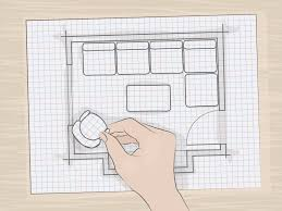 Scale Design How To Draw A Floor Plan To Scale 13 Steps With Pictures