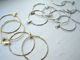 Where To Buy Dream Catcher Hoops Dream catcher hoop earrings 100pcs Dream catcher hoops hoop 81