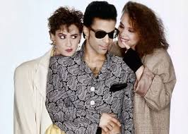 Prince: The Story of 1999 bonus feature: Lisa Coleman, 'Prince and I just  connected musically'   The Current