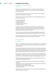 Startup Co Founder Resume Professional Resume Templates