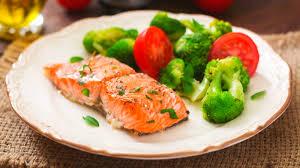 Gezond en snel eten