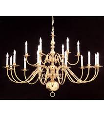 crystorama 4218 pb signature 18 light 48 inch polished brass chandelier ceiling light in polished brass pb