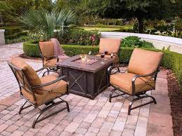 propane fire pit table set. Propane Fire Pit Table Set Gas Chat And Chairs T