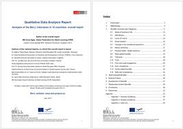 report formats in word data analysis report template 7 formats for ppt pdf word