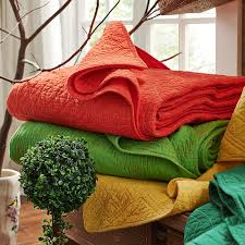 Aliexpress.com : Buy new arrival cotton air conditioning blanket ... & Aliexpress.com : Buy new arrival cotton air conditioning blanket American quilt  thin quilts washable throw summer blanket from Reliable quilt patterns to  ... Adamdwight.com