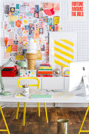 Divine home ikea workspace Wooden Oh Happy Day Oh Happy Day Studio Tour One Desk Ways
