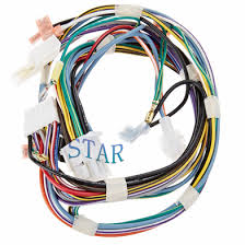 good quality home appliance wire harness supplier star electronic Appliance Wire Harness refrigerator wire harness appliance wire harness manufacturers