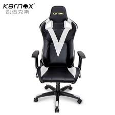 high end office chairs. Karnox Ergonomic Gaming Chair, High-end Office Racing Sports Chair High End Chairs E