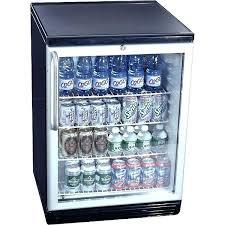 small glass door refrigerator small glass door refrigerator beverage refrigerator glass door doors cool mini fridge