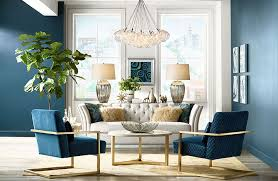 Furniture trend New Shop Trend u003e Luxe Living Lamps Plus Room Decor Ideas Interior Design Trends Shop By Trend At Lamps Plus