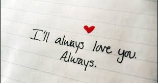 I Will Always Love You Quotes Cool I Love You Forever I Like You For Always Quote
