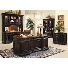 riverside 44726 allegro computer credenza amaazing riverside home office