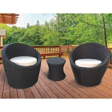 garden patio set rattan furniture set