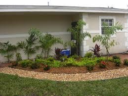 Florida Landscape Design Plans Landscaping Ideas Miami Pdf