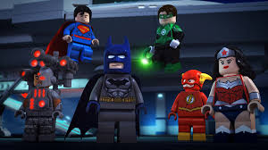 lego dc comics super heroes justice league of the legion of doom