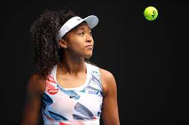 Naomi Osaka Dared to Stand Up for Her ...