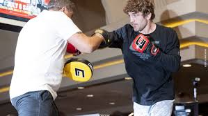 Ben askren aims to bounce back quickly. Ben Askren To Fight Jake Paul In Pro Boxing Bout On April 17 Mma Fighting