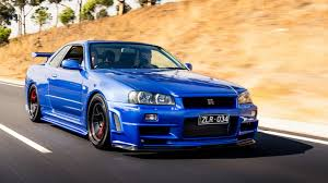 nissan skyline 2015 blue. Delighful Nissan Nissan Skyline GTR R34 Blue Color  For 2015 Blue S