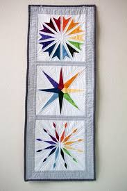 Rainbow Star - Paper Piecing | Rainbow star, Hanging quilts and ... & Rainbow Star - ... by soma1773 | Quilting Pattern - Looking for your next Adamdwight.com