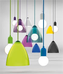 fun funky lighting. Funky Coloured Pendants D:220mm Fun Lighting K