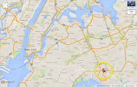 popular  list google maps new york