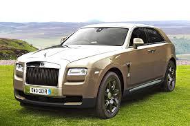 new car 2016 suvNew 2016 Rolls Royce Suv Prices MSRP  Cnynewcarscom  Cnynewcarscom