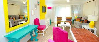 San Antonio Hotel Suites 2 Bedroom Two Bedroom Suite At Villa Del Palmar In Puerto Vallarta