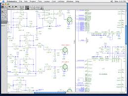 Electronic Design Software 13 Best Electrical Design Software For Mac