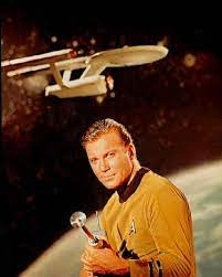 Zaphod's Heads: Why Kirk Rules...