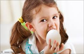 Image result for man eating egg