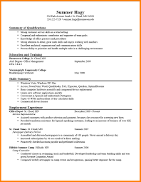 Perfect Resume Example Of The Perfect Resume Example A Perfect Resume Examples Of 14