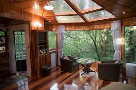 Treehouse Vacations  PicnicTreehouse Monteverde Costa Rica
