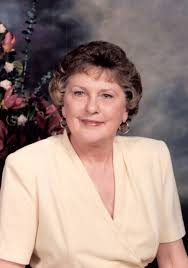 "Obituary for Lula ""Lue"" Belle (Rash) Oglesby 